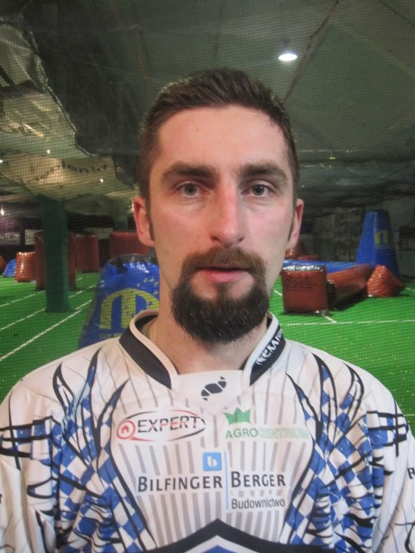 Paweł  Lasota