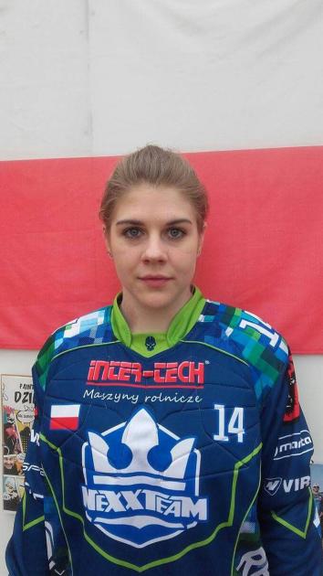 Kamila Kaczyńska