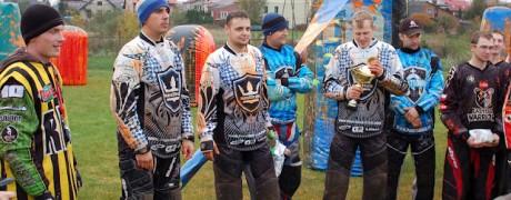 IV Turniej o Puchar Burmistrza Miasta Międzyrzecz Podlaski