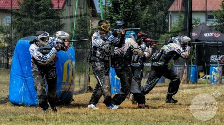 Polska Liga Paintballowa