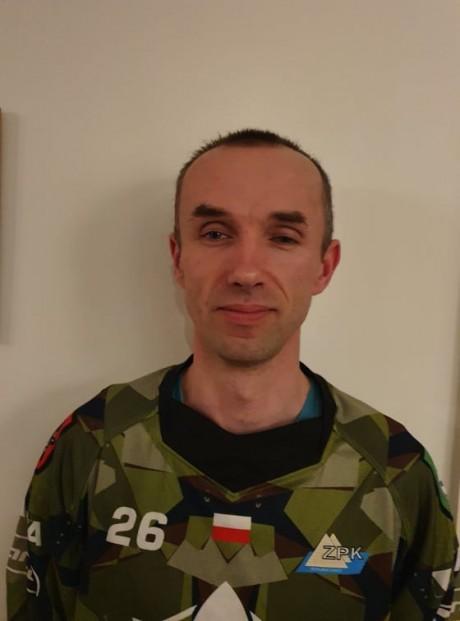 Paweł Olisinski